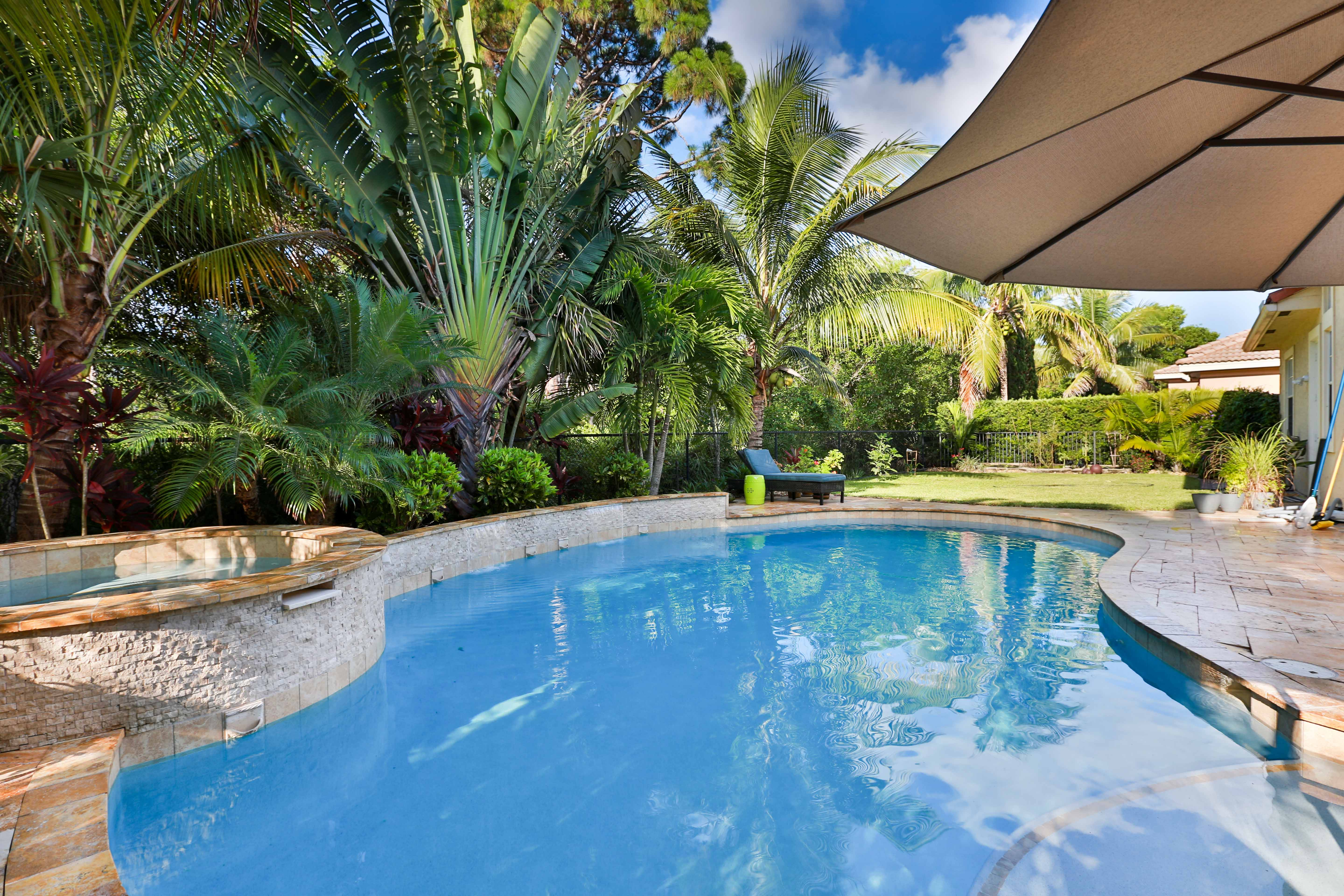 Is Your Pool Ready For Summer Crystal Clear Aquatics Pool Spa Services
