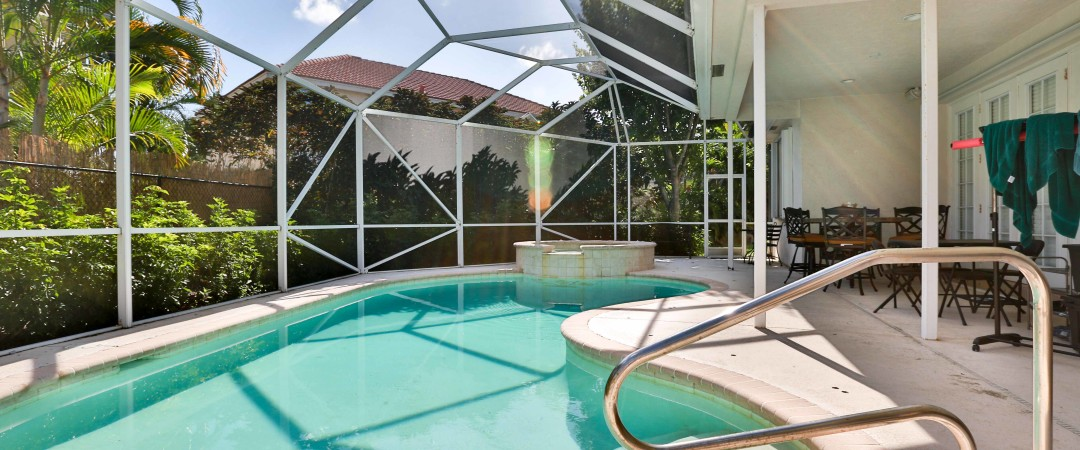 how to keep a pool crystal clear