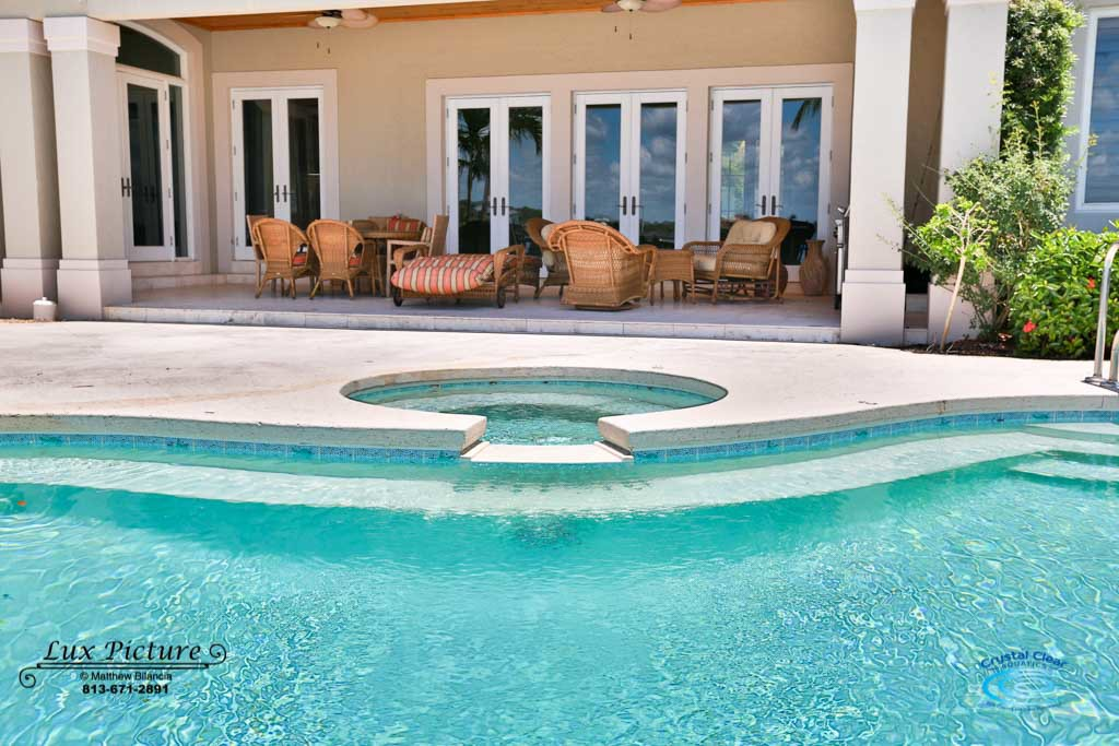 The best pool cleaning in Wellington