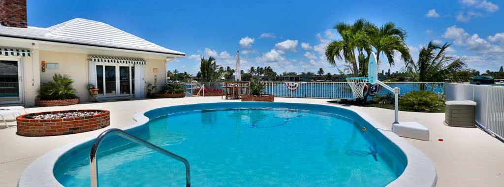 Is your pool ready for summer crystal clear aquatics - Crystal clear pool service ...