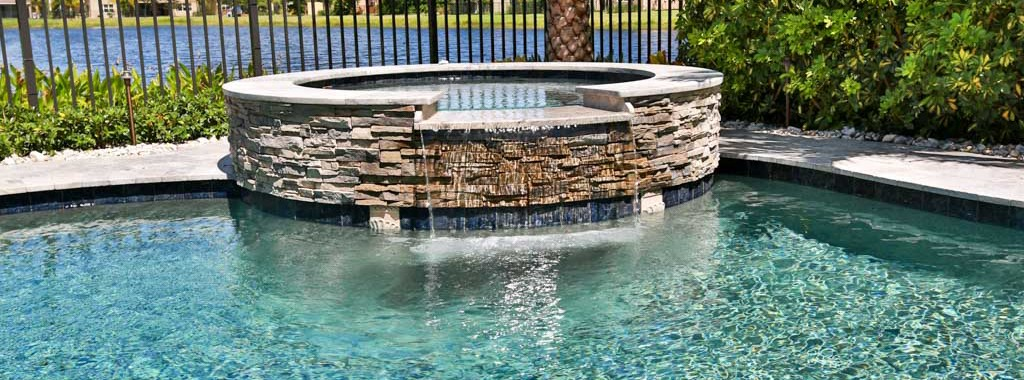 Crystal Clear Aquatics Pool & Spa Services