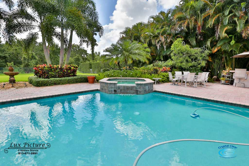5 ways pool owners can save money on water bills