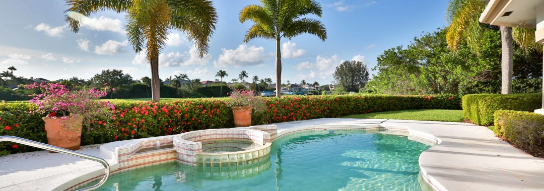 Palm beach county pool leak detection - Crystal clear pools ...