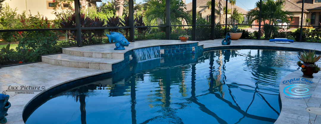 Home Crystal Clear Aquatics Pool Amp Spa Services