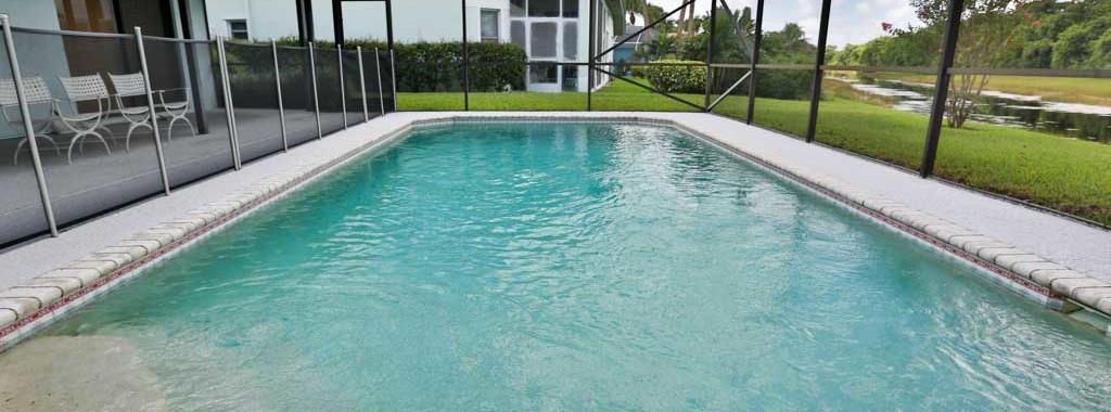 Pool Maintenance In Wellington Florida Crystal Clear